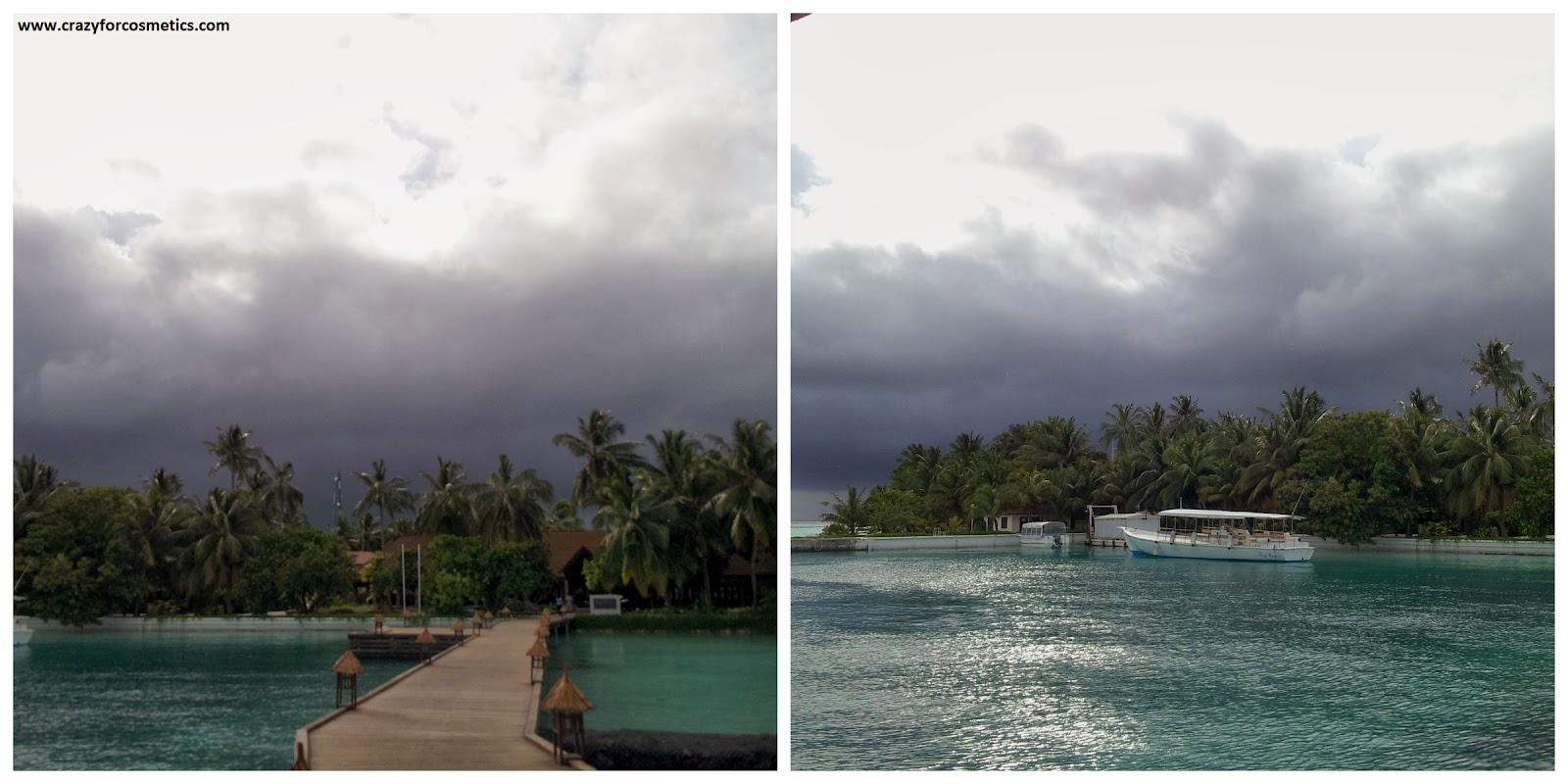 Kurumba Maldives resort review