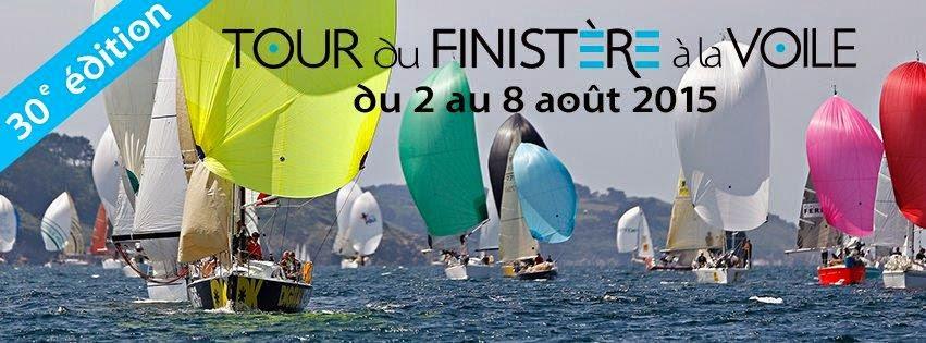 Tour du Finistère 2015