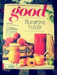 Good magazine!