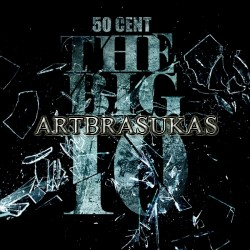 Capa Cd 50 Cent   The Big 10 [2012] Download Gratis