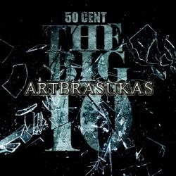 Capa Cd 50 Cent   The Big 10 [2012] Download Gratis