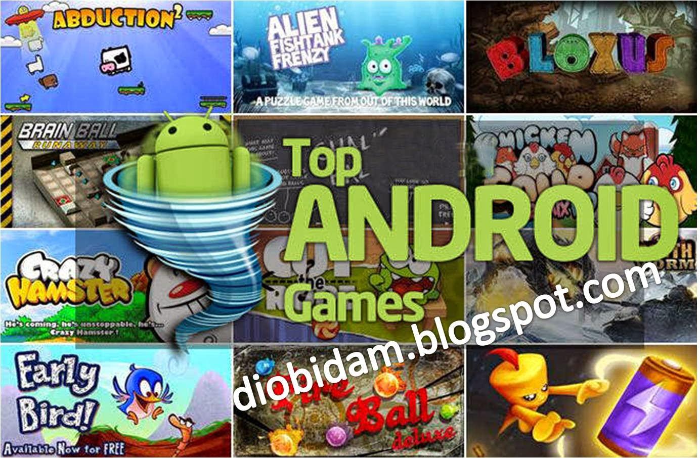Kumpulan Game Android HD Terbaik dan Terbaru Gratis