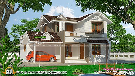 elevation design idea 2