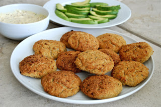 Receta de croquetas de quinoa