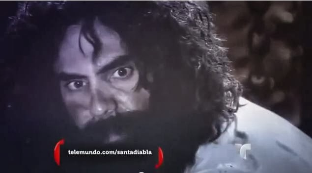 How Many Capitulos Completos In Santa Diabla Telemundo