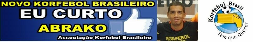 Korfeblog -   Blog do Esporte Korfebol no Brasil !!!