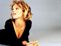 Czech Model Eva Herzigova Wallpaper (4)