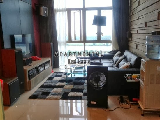 Vista apartment for rent 2br/$1300 modern