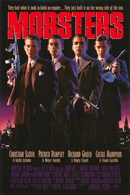 El imperio del mal (Mobsters) (1991)