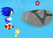 Super Sonic Waterfall Adventure