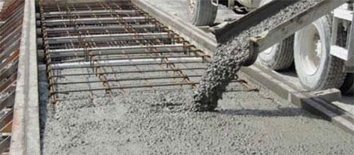El maestro de obras xavier valderas trabajos para el for Piscinas de hormigon armado construccion