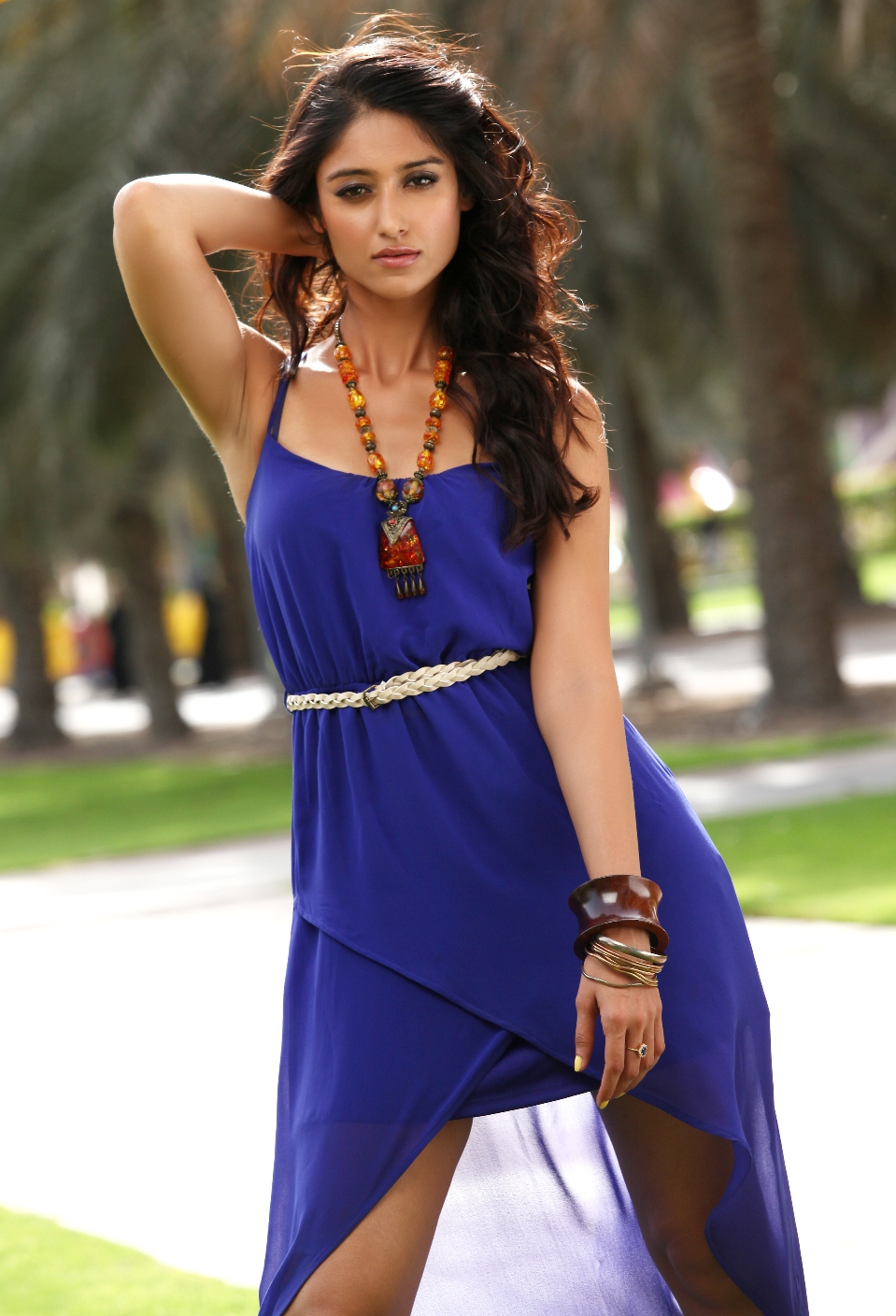 Ileana Spicy Stills