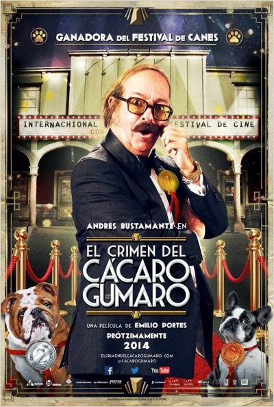 Pipoca Mexicana – Dublado (2014)