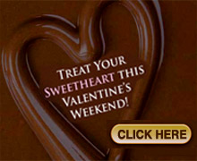 Bewleys Hotel Valentines Breaks