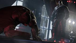 batman arkham origins screen 9 E3 2013   Batman: Arkham Origins (Multi Platform)   Screenshots