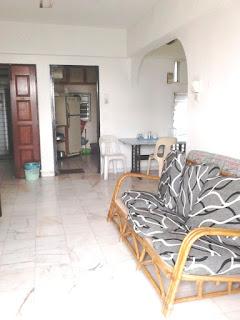 Hotel murah dekat PAH Penang