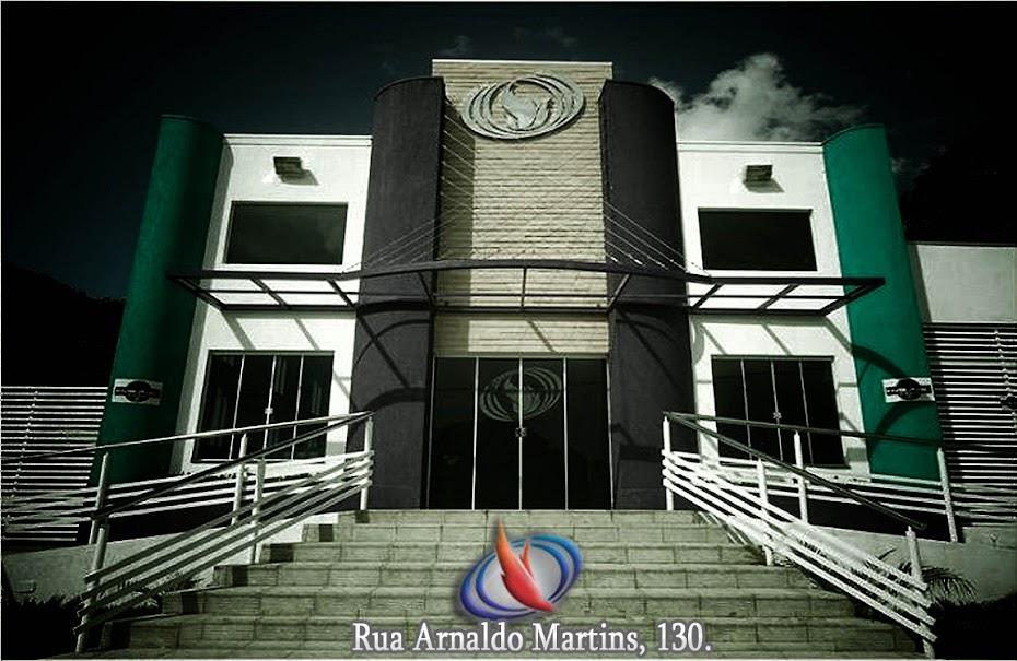 Assembleia de Deus - Jd. Pitaluga