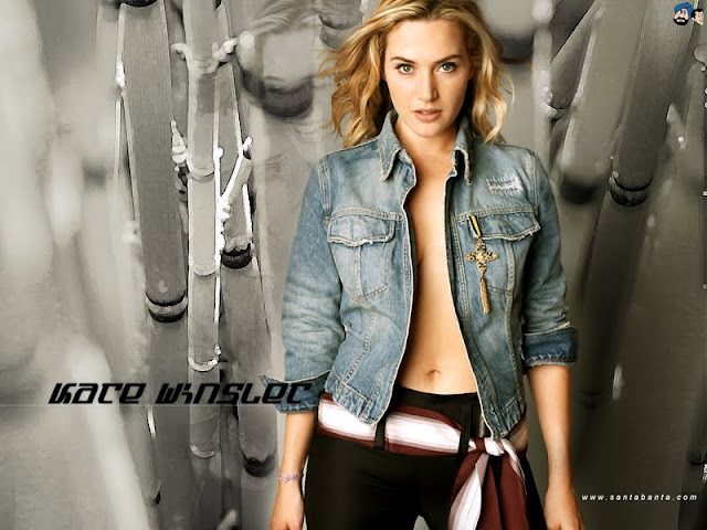 Kate Winslet Biography and Photos 2011