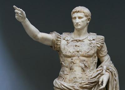 augusto cesar imperador romano personagens biblicos biblia center 10 Personagens históricos importantes para a Bíblia