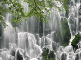 Air terjun tercantik di dunia