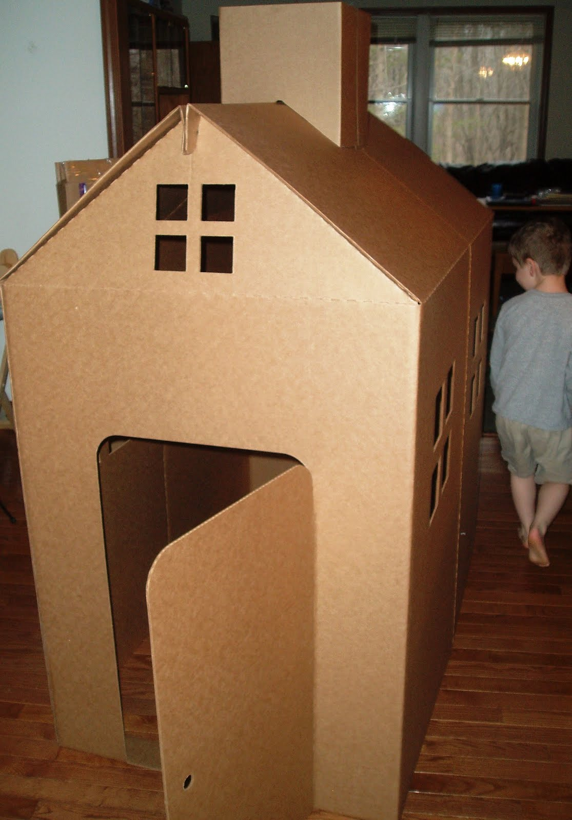 Down To Earth Toys Palmer 39 S Playhouse Review