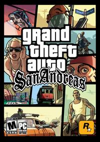 GTA San Andreas For PC