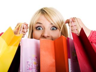 9 Hal Terlarang Saat Shopping | Choliknf1998.blogspot.com