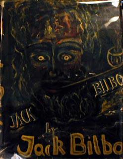 Jack Bilbo By Jack Bilbo c. 1948 1st ed.
