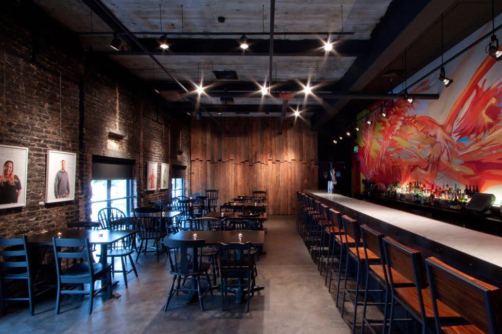 Best Restaurant Interior Design Ideas Creative Alliance Cafe