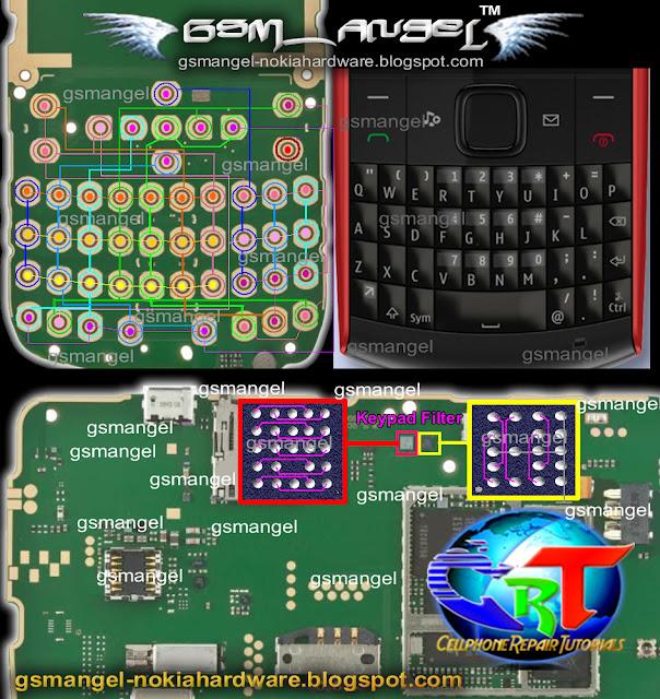 C2 00 Nokia software download
