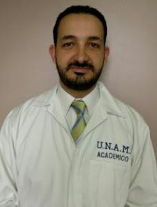 Dr. Salomón Waizel H.