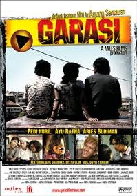 "Download Film Indonesia ""GARASI"" (2006)"