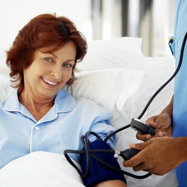 Tips ibu hamil darah tinggi