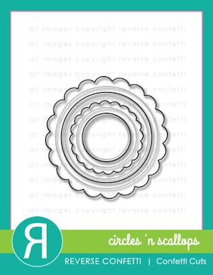 circles n scallops