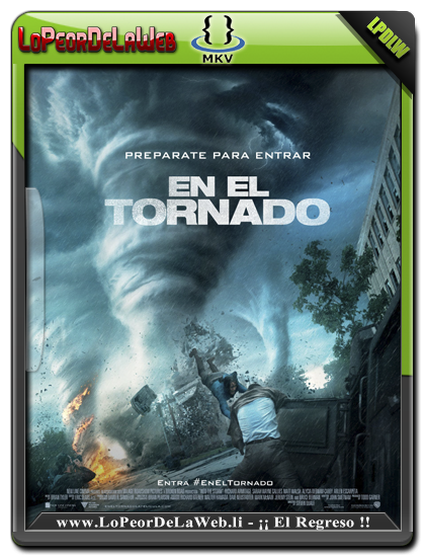 En el Tornado (2014) BRrip 720p Latino-Ingles