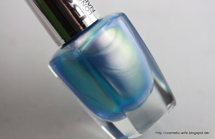 noch ein make up blog beyu nagellack 484 fairy blue. Black Bedroom Furniture Sets. Home Design Ideas