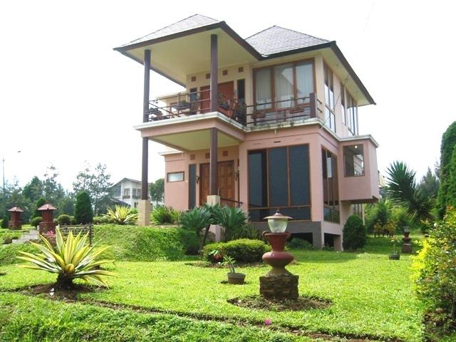 Tarif kamar Hotel dan Villa di Lembang Bandung