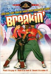 Baixe imagem de Breakdance (Legendado) sem Torrent