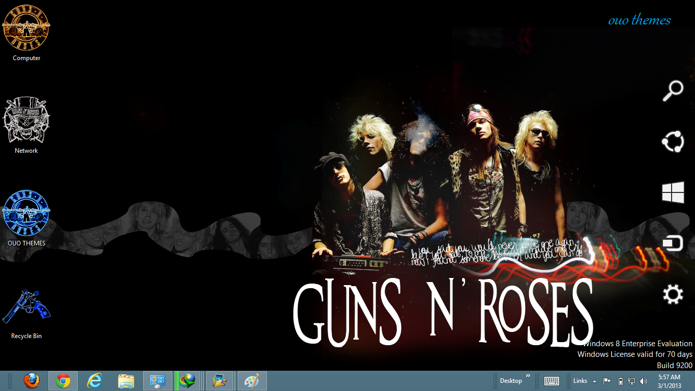 guns n roses download