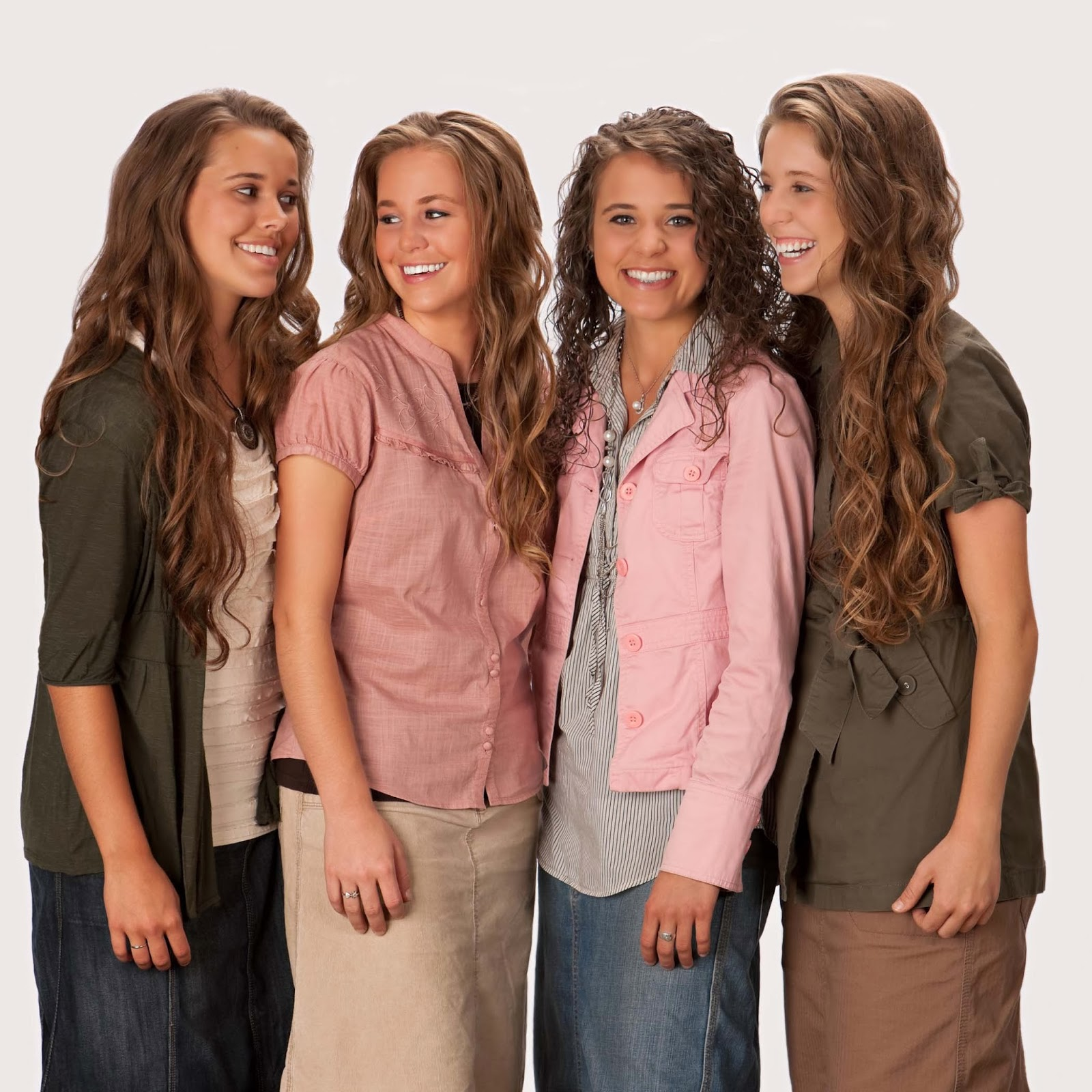 As we announced on Saturday, Growing Up Duggar is now available for
