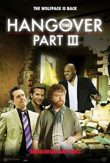 The Hangover Part III (2013) HDTS XVID Watch Online Free Download