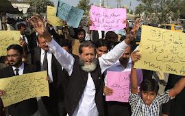 Paquistão acusa Otan