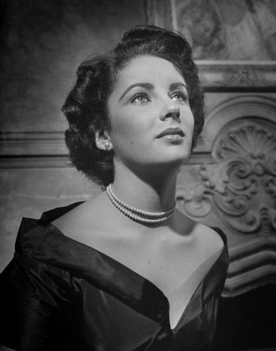 Vintage actress galleries 51
