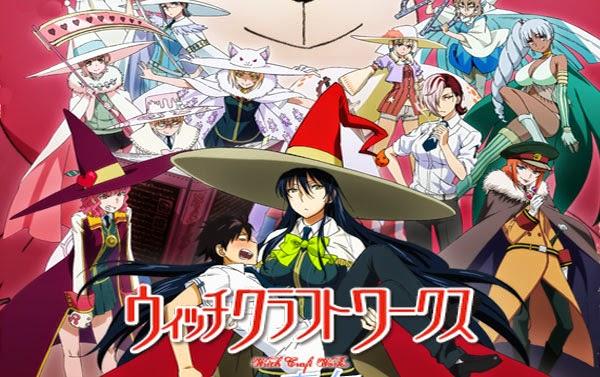[ Info-Anime ] Top 20 Anime Musim Winter 2014 Terbaik Berdasarkan Perhitungan Sony