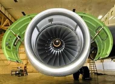 China Nacelle Industry