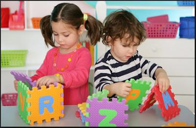 Pengertian, Karakteristik, Pertumbuhan dan Perkembangan Anak Usia Dini