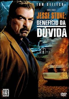 Filme Poster Jesse Stone: Benefício da Dúvida DVDRip XviD & RMVB Dublado