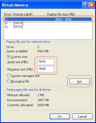 Cara Upgrade RAM PC Gratis