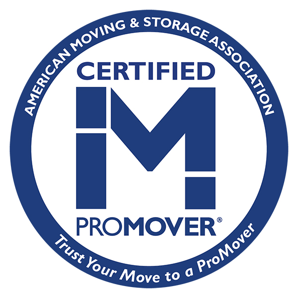 Certified ProMover: