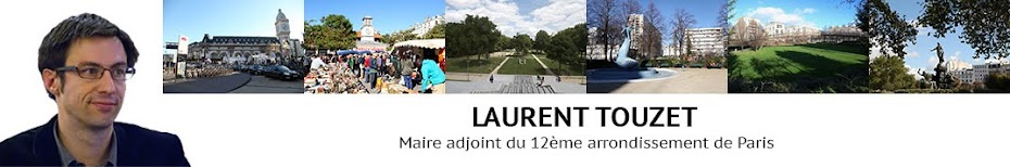 Laurent Touzet
